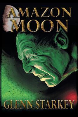 Amazon Moon Glenn Starkey