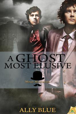 A Ghost Most Elusive  by  Ally Blue