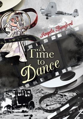 A Time to Dance  by  Angela Bomford
