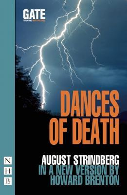 Dances of Death  by  August Strindberg