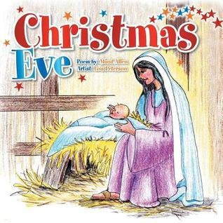 Christmas Eve  by  Maud Allen