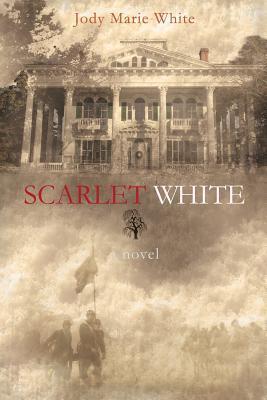 Scarlet White Jody Marie White