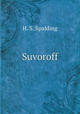 Suvo Roff  by  H S Spalding