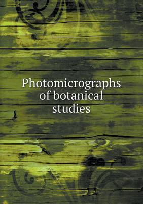 Photomicrographs of Botanical Studies Milborne and McKechnie Ltd Flatters