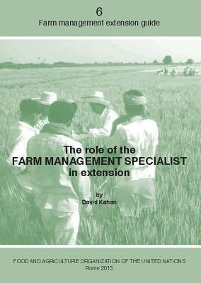 Managing Risk in Farming  by  Food and Agriculture Organization of the United Nations