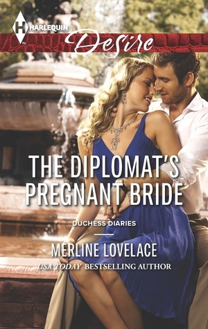 The Diplomats Pregnant Bride  by  Merline Lovelace