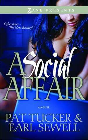 A Social Affair: A Novel  by  Pat Tucker