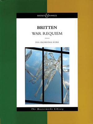 Agnus Dei from War Requiem Benjamin Britten