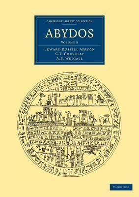 Abydos  by  Edward Russell Ayrton