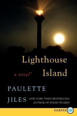 Lighthouse Island LP: A Novel Paulette Jiles