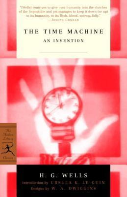 The Time Machine: An Invention  by  H.G. Wells