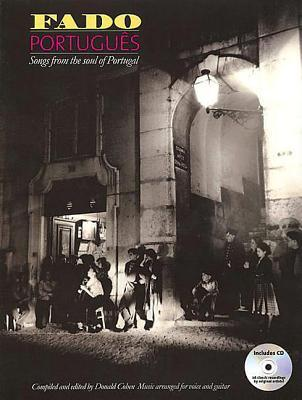 Fado Portugues: Songs from the Soul of Portugal [With CD] Fado Portugues