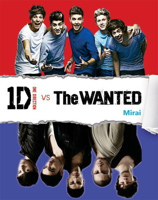 ONE DIRECTION VS THE WANTED Mirai
