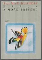 Hárún a moře příběhů  by  Salman Rushdie