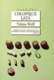 Chłopięce lata Tobias Wolff