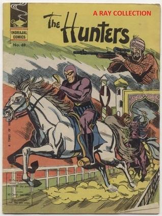 Phantom-The Hunters ( Indrajal Comics No. 069 )  by  Lee Falk