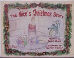 The Mices Christmas Story  by  Lynn Buck