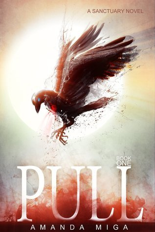 Pull (Sanctuary #1)  by  Amanda Miga