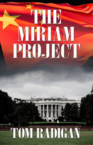 The Miriam Project  by  Tom Radigan
