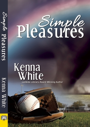 Simple Pleasures  by  Kenna White
