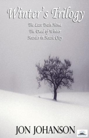 Winters Trilogy  by  Jon Johanson