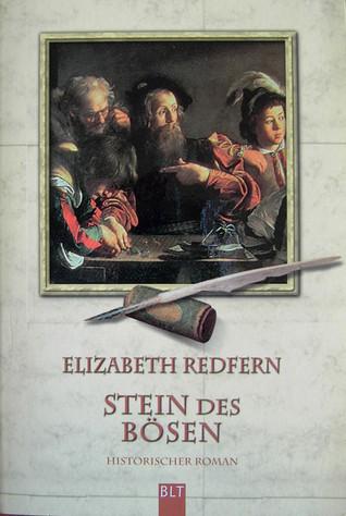 Stein des Bösen Elizabeth Redfern
