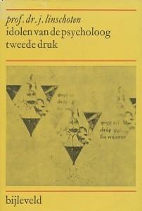 Idolen van de psycholoog  by  J. Linschoten