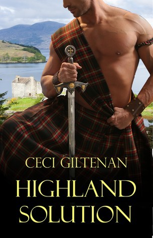 Highland Solution (Duncurra, #1)  by  Ceci Giltenan
