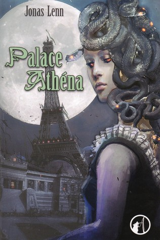 Palace Athéna  by  Jonas Lenn