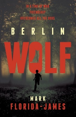 Berlin Wolf  by  Mark Florida-James