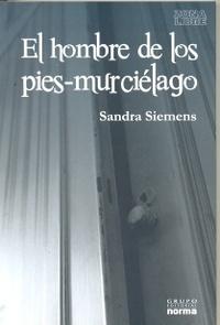 La Silla de La Izquierda Sandra Siemens