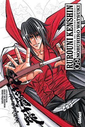 Rurouni Kenshin 9 Edición integral (Rurouni Kenshin Kanzenban #9)  by  Nobuhiro Watsuki