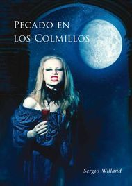 Pecado en los colmillos  by  Sergio Willand