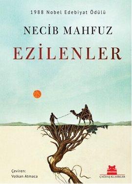 Ezilenler  by  Naguib Mahfouz