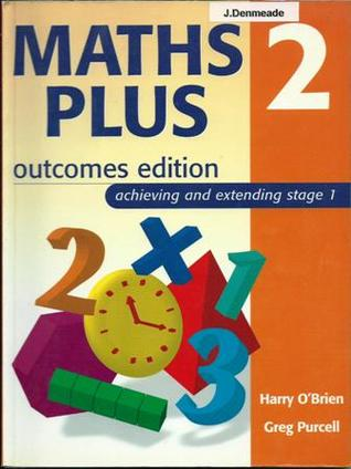 Maths Plus: Year 2  by  Harry OBrien