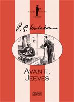 Avanti, Jeeves P.G. Wodehouse