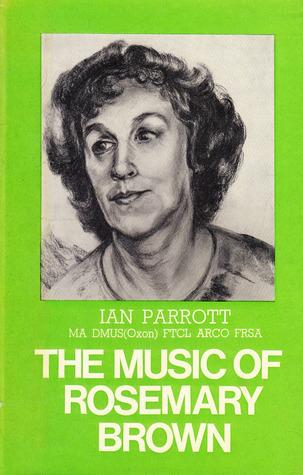 The Music of An Adventure Ian Parrott