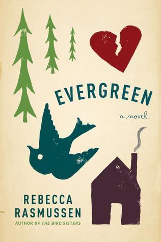 Evergreen Rebecca Rasmussen
