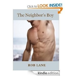 The neighbors  boy Rob Lane