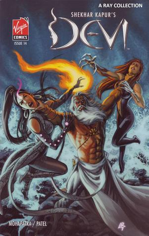 Devi: Volume 14 of 20 Shekhar Kapur