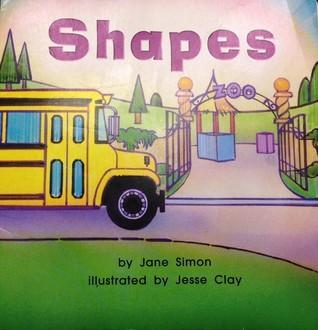Shapes  by  Jane Simon