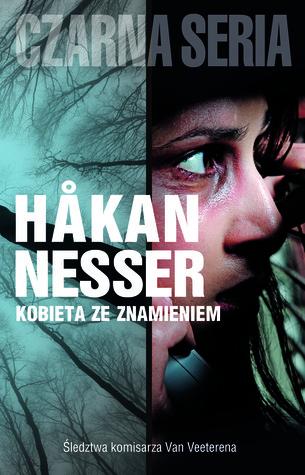 Kobieta ze znamieniem (komisarz Van Veeteren #4) Håkan Nesser