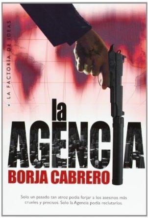 La Agencia  by  Borja Cabrero