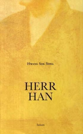 Herr Han Hwang Sok-yong