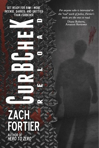 Curbchek-Reload 2nd Edition  by  Zach Fortier