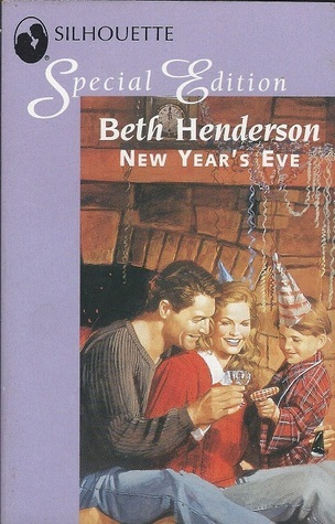 New Years Eve  by  Beth Henderson
