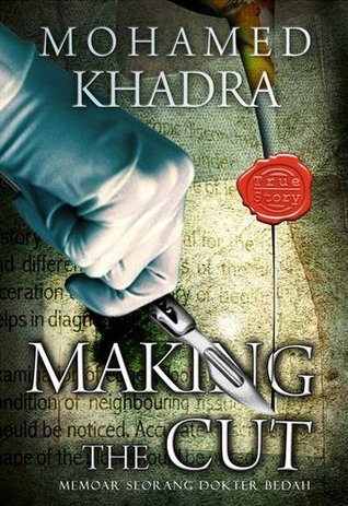 Making The Cut  by  Mohamed Khadra