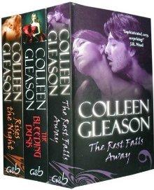 Gardella Vampire Box Set (The Gardella Vampire Chronicles #1-3) Colleen Gleason