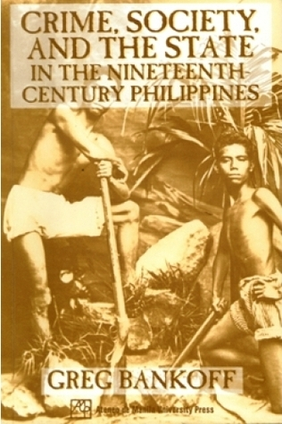 Cultures of Disaster: Society and Natural Hazard in the Philippines  by  Greg Bankoff