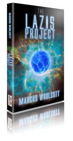 The Lazis Project  by  Marcus Woolcott